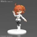 【プラモデル】ぷちりっつ Fate/Grand Order マスター/女主人公の画像