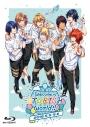【Blu-ray】うたの☆プリンスさまっ♪ ST☆RISHファンミーティング Welcome to ST☆RISH world!!の画像
