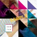 【主題歌】さんたく!!! テーマソングCD『SUN TAG』 ポストカード3種付き【DX版】の画像