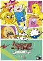 【DVD】TV アドベンチャー・タイム シーズン5  Vol.6の画像
