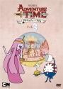 【DVD】TV アドベンチャー・タイム シーズン6  Vol.3の画像