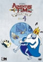 【DVD】TV アドベンチャー・タイム シーズン6  Vol.4の画像