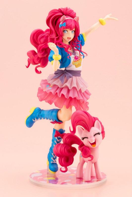 アニメイト 美少女フィギュア my little pony美少女 ピンキーパイ