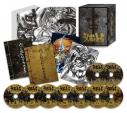 【Blu-ray】TV うしおととら Blu-ray&CD 完全BOX 永久保存版の画像