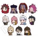 【グッズ-ストラップ】Fate/EXTRA Last Encore ラバーストラップコレクション/ViVimus Vol.2 全11種の画像