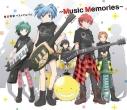 【アルバム】暗殺教室 ベストアルバム ~Music Memories~ DVD付の画像