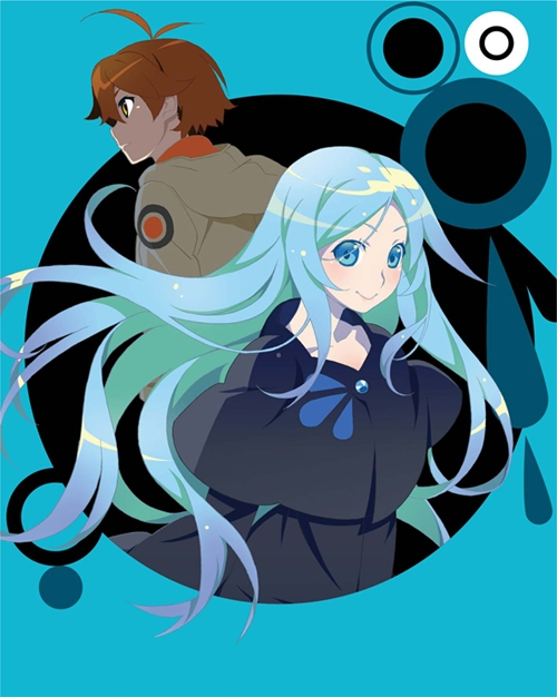 【Blu-ray】OVA クビキリサイクル 青色サヴァンと戯言遣い 1 完全生産限定版