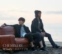 【主題歌】TV 将国のアルタイル ED「Windy」/CHEMISTRY 初回生産限定盤の画像