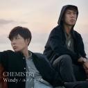【主題歌】TV 将国のアルタイル ED「Windy」/CHEMISTRY 通常盤の画像
