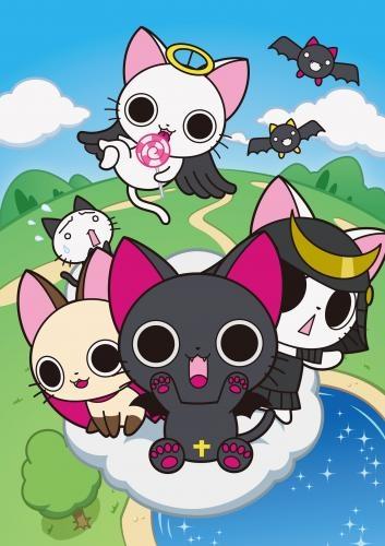 【DVD】TV にゃんぱいあ-The Animation- 通常版