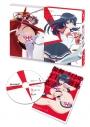 【DVD】TV 魔装学園H×H 第3巻 限定版の画像
