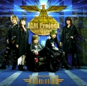 【アルバム】JAM Project/JAM Project BEST COLLECTION XIIの画像