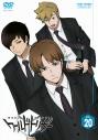 【DVD】TV ワールドトリガー VOL.20の画像