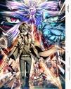 【Blu-ray】TV ソードアート・オンライン アリシゼーション War of Underworld 7 完全生産限定版の画像