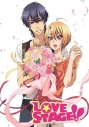 【Blu-ray】TV LOVE STAGE!! 限定版 第5巻の画像