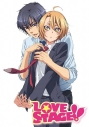 【DVD】TV LOVE STAGE!! 限定版 第4巻の画像