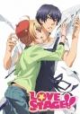 【Blu-ray】TV LOVE STAGE!! 限定版 第3巻の画像