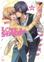 【DVD】TV LOVE STAGE!! 限定版 第2巻の画像
