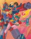 【Blu-ray】無敵超人ザンボット3 Blu-ray BOXの画像