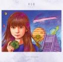 【アルバム】中川翔子/RGB ~True Color~ 通常盤の画像