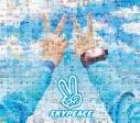 【アルバム】スカイピース/ピース 初回生産限定盤の画像