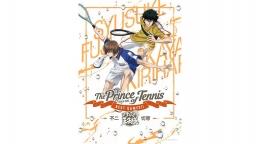 「テニスの王子様 BEST GAMES!! 不二 vs 切原」上映記念キャンペーン画像