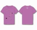 【グッズ-Tシャツ】刀剣乱舞-ONLINE-×MARS16 岩融 Tシャツ レディースMの画像