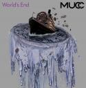 【主題歌】TV メガネブ! OP「World's End」/ムック 初回生産限定盤の画像