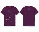 【グッズ-Tシャツ】刀剣乱舞-ONLINE-×MARS16 蜻蛉切 Tシャツ レディースMの画像