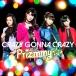 TV プリティーリズム・レインボーライブ OP「CRAZY GONNA CRAZY」/Prizmmy☆ 初回限定ハッピープライス盤☆