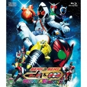 【Blu-ray】劇場版 仮面ライダー×仮面ライダー フォーゼ&オーズ MOVIE大戦MEGA MAXの画像