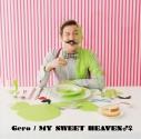 【主題歌】OVA BROTHERS CONFLICT OP「MY SWEET HEAVEN♂♀」/Gero 通常盤の画像