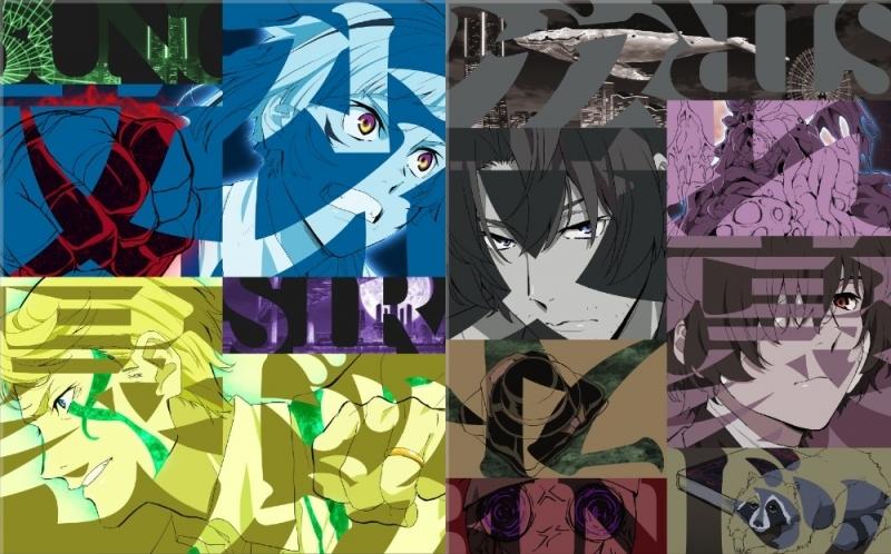 【Blu-ray】TV 文豪ストレイドッグス Blu-ray BOX SEASON2