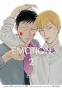 【同人誌】EMOTION2の画像