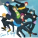 TV Free!-Dive to the Future- キャラクターソングミニアルバム Vol.1 Seven to High
