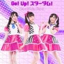 【主題歌】TV キラッとプリ☆チャン OP「Go!Up!スターダム!」/Run Girls, Run! 通常盤の画像