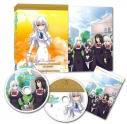 【Blu-ray】OVA 乙女はお姉さまに恋してる~2人のエルダー~ THE ANIMATION VOL.3の画像