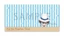 【グッズ-マット】名探偵コナン インテリアマット ほおづえver. 怪盗キッドの画像