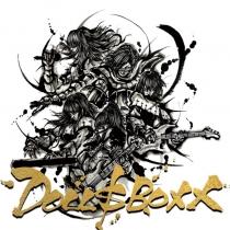 DOLL$BOXX/high $pec 通常盤