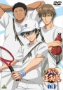 【DVD】TV 新テニスの王子様 5の画像
