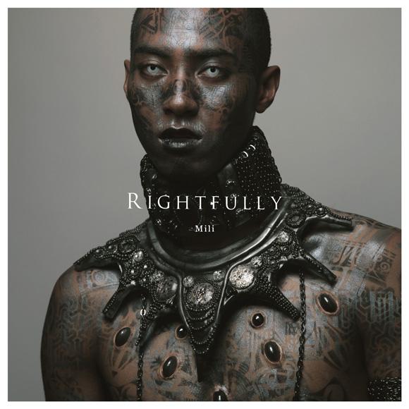 【主題歌】 TV ゴブリンスレイヤー OP「Rightfully」/Mili Miliスペシャルパッケージ