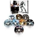 【DVD】映画 実写 THE NEXT GENERATION パトレイバー シリーズ全7章 DVD-BOXの画像