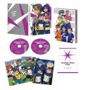 【Blu-ray】TV イナズマイレブン オリオンの刻印 Blu-ray BOX 第2巻の画像