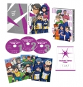 【DVD】TV イナズマイレブン オリオンの刻印 DVD BOX 第2巻の画像