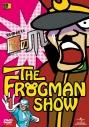 【DVD】TV FROGMANSHOW 秘密結社 鷹の爪 1の画像