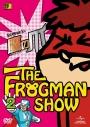 【DVD】TV FROGMANSHOW 秘密結社 鷹の爪 2の画像