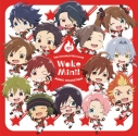 【アルバム】THE IDOLM@STER SideM WakeMini! MUSIC COLLECTION 01の画像