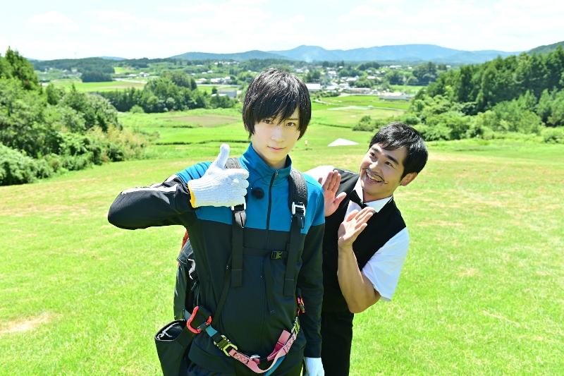 【DVD】ARAMAKINGDOM ~あらまき王子のお助け戦記~ 第1章