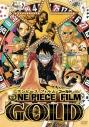 【DVD】劇場版 ONE PIECE FILM GOLD スタンダード・エディションの画像