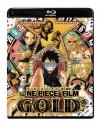 【Blu-ray】劇場版 ONE PIECE FILM GOLD スタンダード・エディションの画像